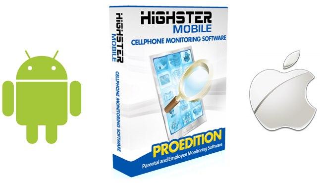 Highster Mobile Spy Software