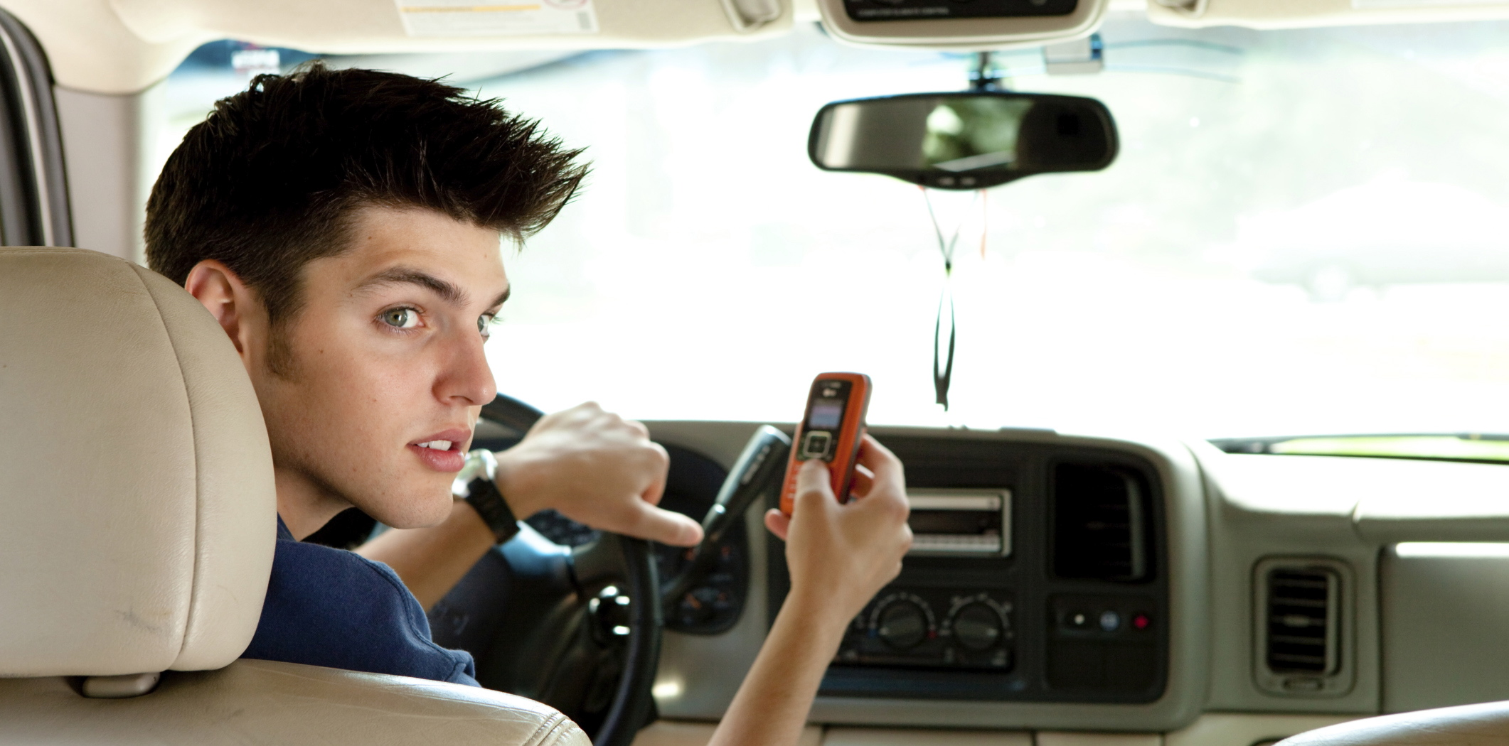 Tips Parents Can Use to Keep Their Teens Safe When Driving