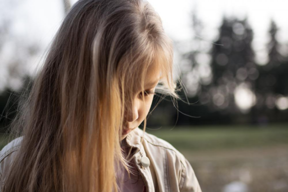 Signs Your Children Are in Trouble – And How To Stop It