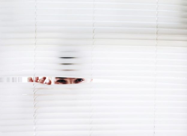 how to catch someone spying on you