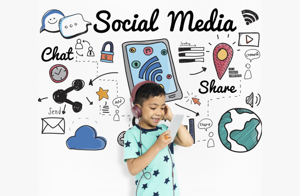 Social Media Safety Tips For Kids To Learn
