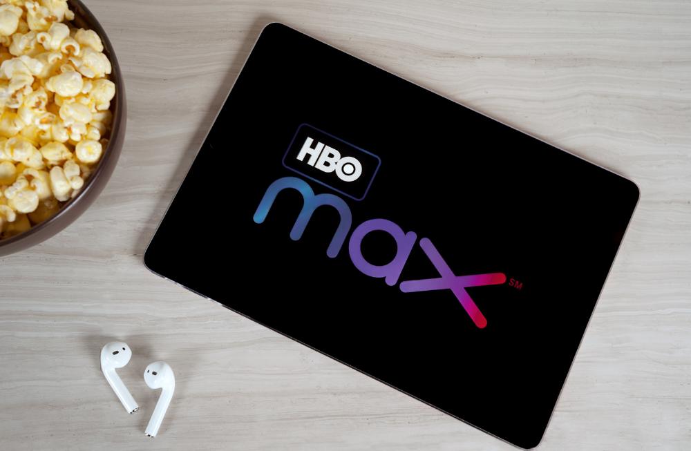 hbo max parental controls