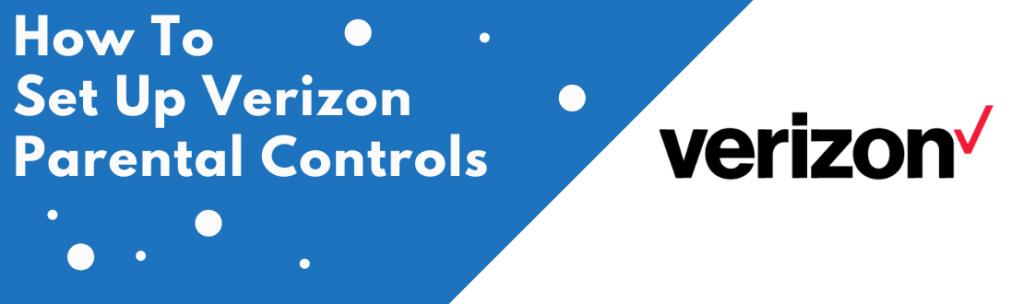 verizon parental controls