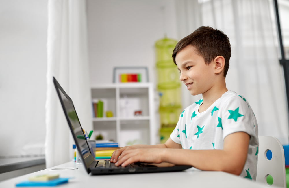 A Parents' Guide To Web Browser Parental Controls & Safety