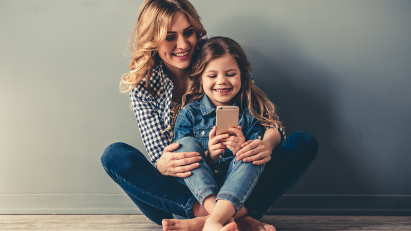 Parental Monitoring App: A Parent's Take